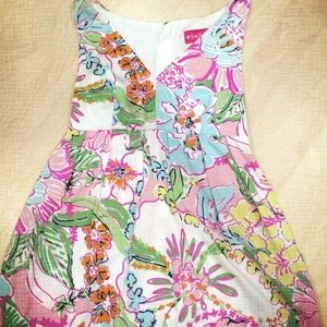 369d3d7ceb02 Lilly Pulitzer for Target. Lilly Pulitzer for Target Nosey Posey top XS